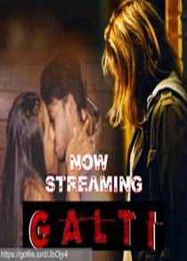 Galti (2021) Hindi Web Series