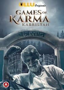 G4mes 0f Karm4 (Kabrist4n) (2021) Hindi Short Film