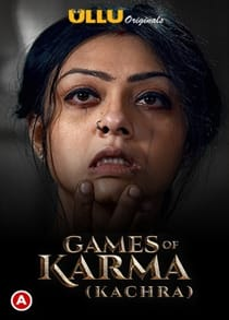 G4mes 0f K4rma (K4chra) (2021) Hindi Short Film