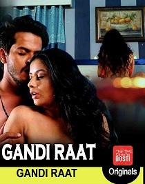Gandi Raat (2019) CinemaDosti Originals Short Film