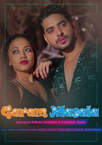 Garam Masala (2021) PulsePrime Hindi Web Series