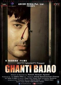 Ghanti Bajao (2021) Complete Hindi Web Series