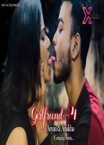 Girlfriend 4 (2021) Hindi Short Film