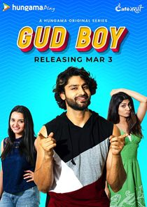 Gud Boy (2021) Complete Hindi Web Series