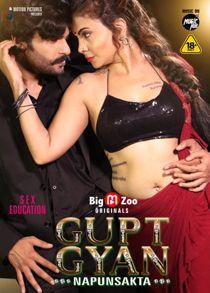 Gupt Gyan: Napunsakta (2021) Complete Hindi Web Series