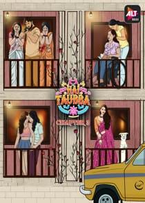 Haii Tauba (2021) S03 Complete Hindi Web Series
