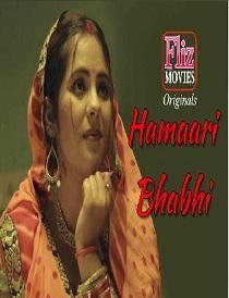 Hamaari Bhabhi (2020) Flizmovies Originals Web Series