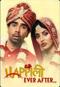 Happily Ever After (2020) Complete Hindi Web Series