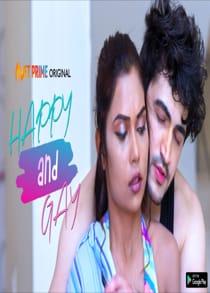 Happy and Gay (2021) Hindi Web Series
