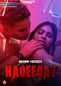 Haqeeqat (2021) Hindi Web Series