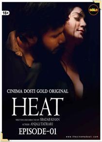Heat (2021) Hindi Web Series