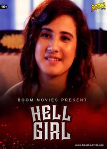 Hell Girl (2021) Hindi Short Film