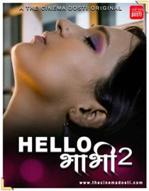 Hello Bhabhi 2 (2021) CinemaDosti Originals Hindi Short Film