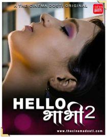 Hello Bhabhi 2 (2021) CinemaDosti Originals Hindi Short Film