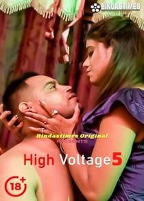 High Voltage VOL.5 (2021) Hindi Short Film