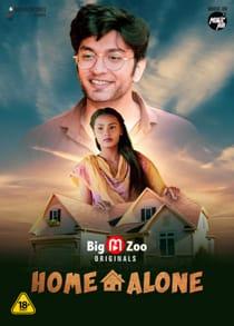 Home Alone (2021) Complete Hindi Web Series