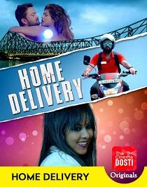 Home Delivery (2020) CinemaDosti Originals Short Film