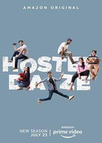 Hostel Daze (2021) S02 Complete Hindi Web Series