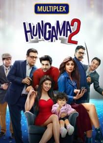 Hungama 2 (2021) Full Bollywood Movie
