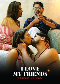 I Love My Friends (2021) NightCinema Hindi Short Film