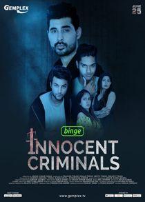 Innocent Criminals (2021) Complete Hindi Web Series