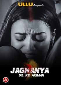 Jagh4nya Dil Ke Armaan (2021) Complete Hindi Web Series