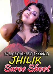Jhilik Saree Shoot (2021) Originals Hot Video