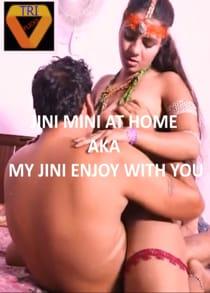 Jini Mini at Home Part 1 (2021) Hindi Short Film