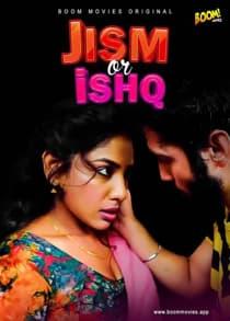 Jism Aur Ishq (2021) Hindi Short Film