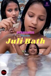 Juli Bath (2021) StreamEx Originals Hot Video