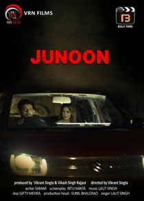 Junoon (2021) Hindi Short Film