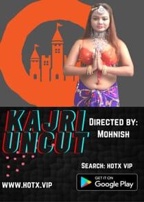 Kajri Uncut (2021) Hindi Short Film