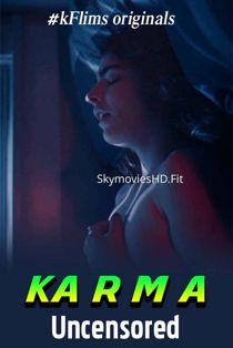 Karma (2020) KFilms Originals Hindi Short Film