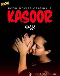Kasoor (2021) BoomMovies Originals Hindi Short Film