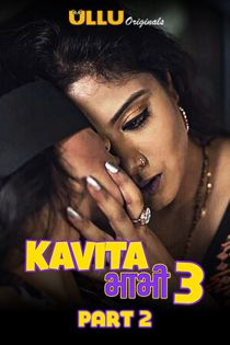 Kavita Bhabhi Part 2 (2020) S03 Ullu Originals Hindi Web Series