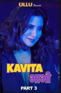 Kavita Bhabhi Part: 3 (2020) Ullu Originals Web Series