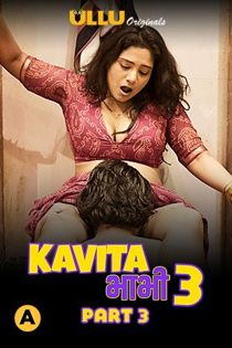 Kavita Bhabhi Part 3 (2021) Ullu Originals Hindi Web Series