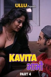 Kavita Bhabhi Part: 4 (2020) Ullu Originals Web Series