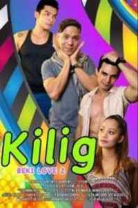 Kilig (Beki Love 2) (2018) Uncut