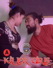 Killer Girls (2021) NueFliks Hindi Web Series