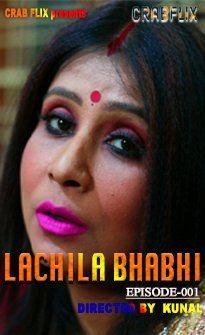 Lachila Bhabhi (2021) CrabFlix Hindi Web Series