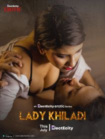 Lady Khiladi (2020) Hindi Web Series