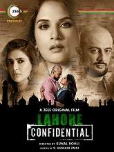 Lahore Confidential (2021) ESubs Full Bollywood Movie