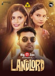 Landlord (2021) Complete Hindi Web Series