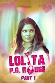Lolita PG House Part 1 (2021) KoKuo Originals Complete Hindi Web Series