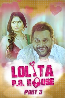 Lolita PG House Part 3 (2021) KoKuo Originals Complete Hindi Web Series