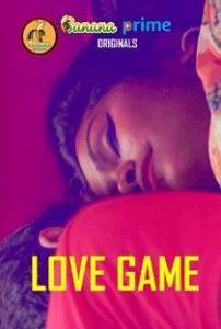 Love Game (2020) Banana Prime Originals