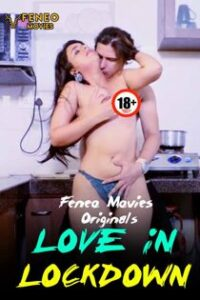 Love In Lockdown (2020) Feneo Original Web Series