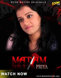 Madam Priya (2021) BoomMovies Originals Hindi Short Film