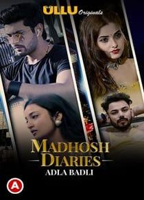 Madhosh Diaries (2021) Hindi Web Series